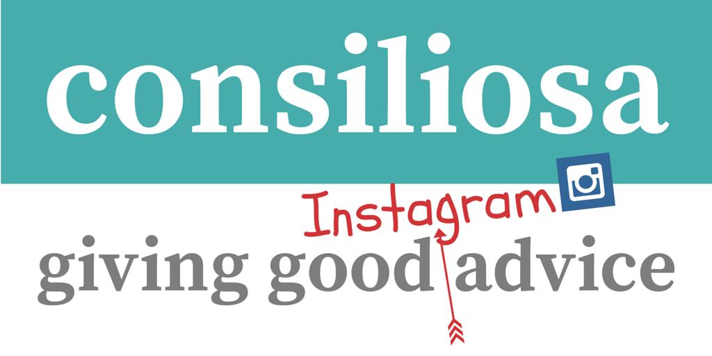 Consiliosa Instagram - TW Size