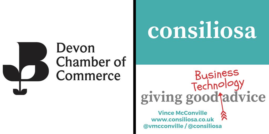 Devon Chamber - Consiliosa